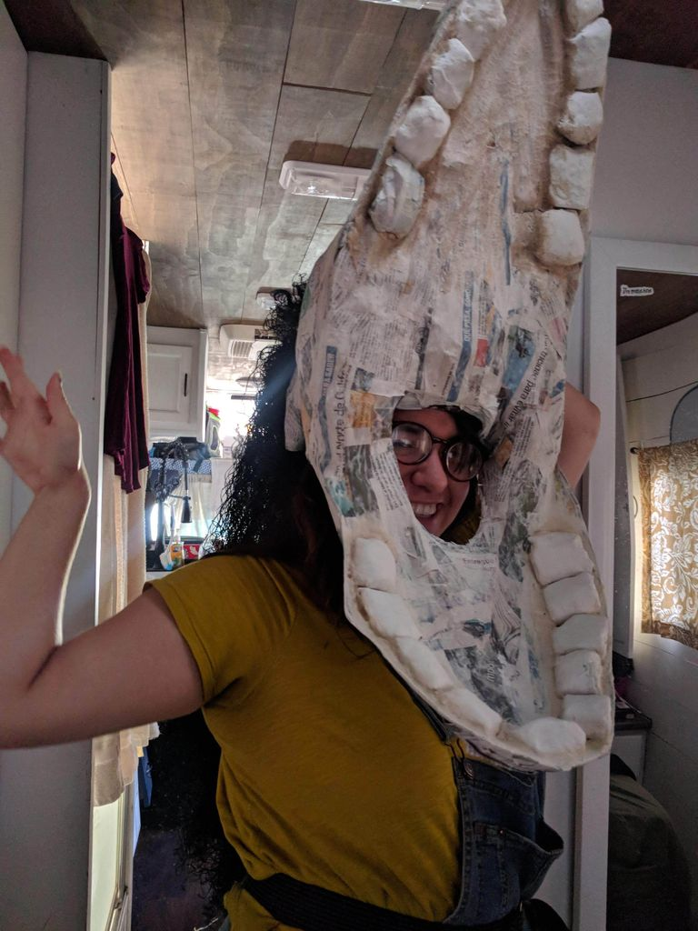 Picture of Paper Mache Madness