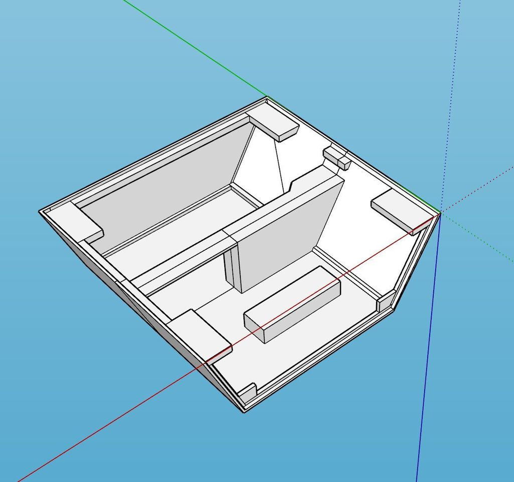 Picture of 3D Printing Phase: Print to a Finished Part