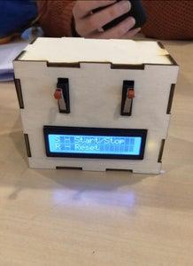 De Omhulsing En De Batterijen