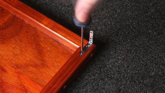 Fit the Hinges