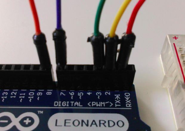 Picture of Wire Up Your Arduino