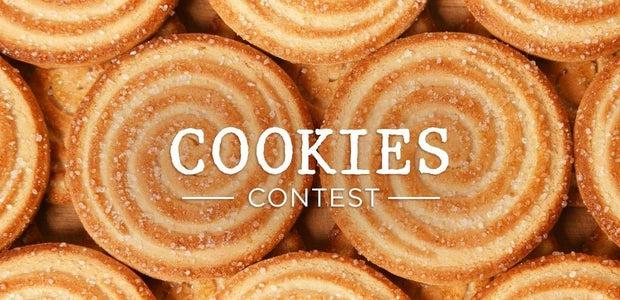 Cookies Contest