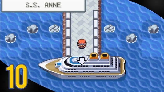 How to Get to the S.S. Anne
