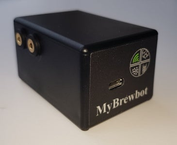 My IoT Device - GPS Trigger