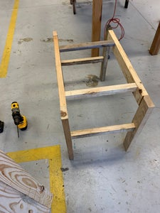 Table Supports