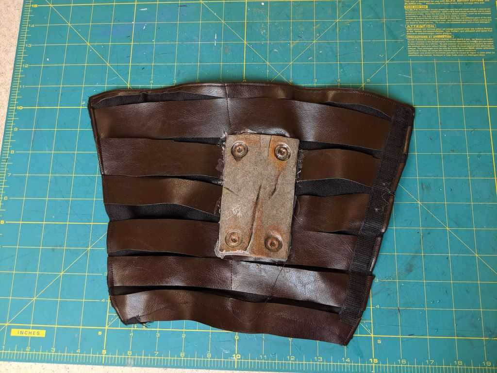 Picture of Gauntlets