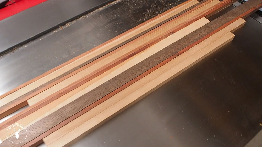 Picture of Option 3: All Wood