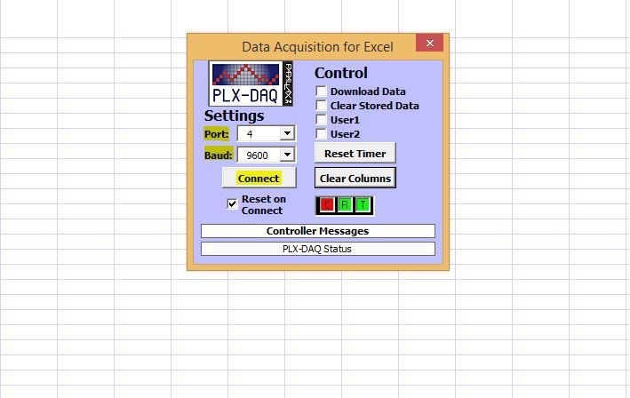 Picture of Installing PLX-DAQ