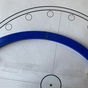 Making the Outer Ring