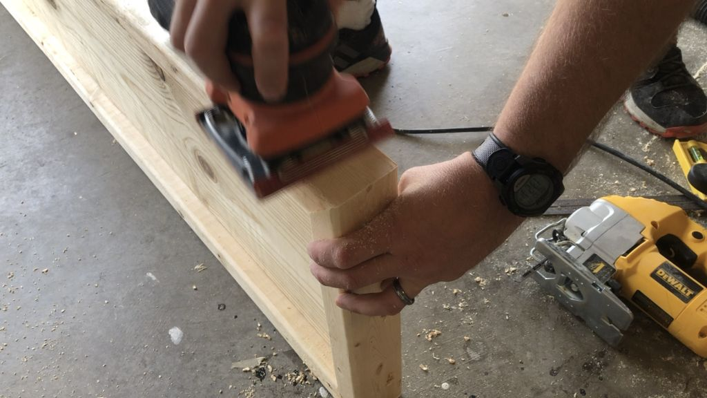 Picture of Use My Dowel Method to Hide the Holes/screws