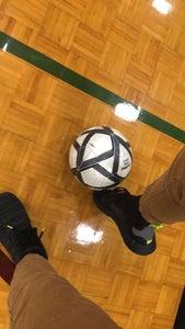 Knuckle Ball: