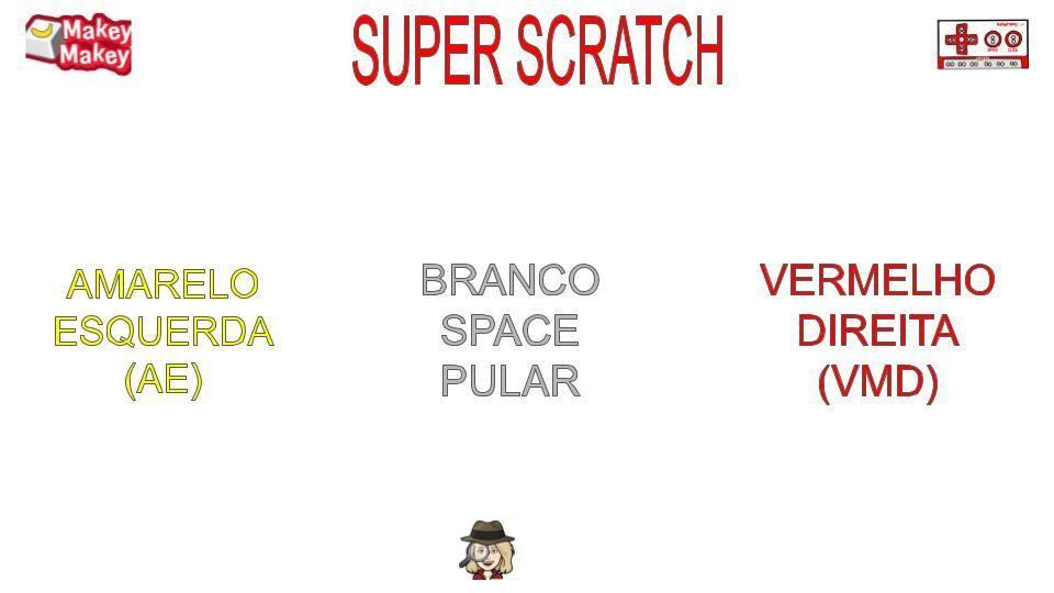 Picture of SUPER SCRATCH