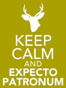 KEEP CALM AND GET INSPIRED!
