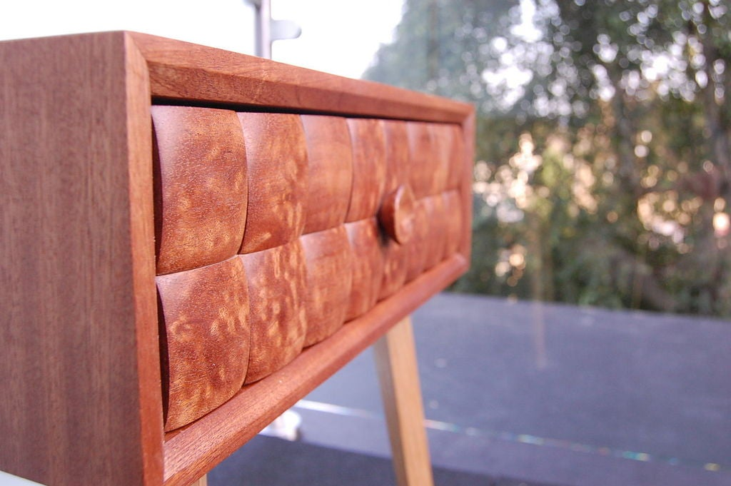 Picture of Mid Century Side Table