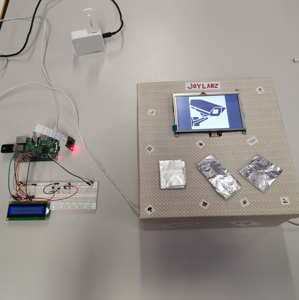 Picture of HelpBox