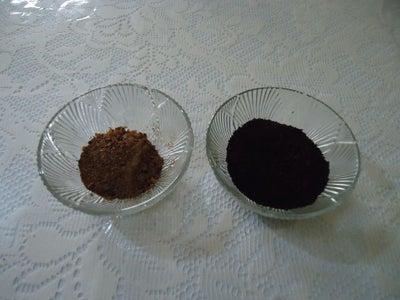 Preparing Coffee Beans
