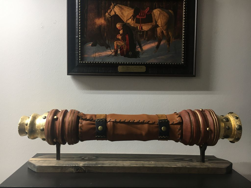 Picture of Secret Scroll