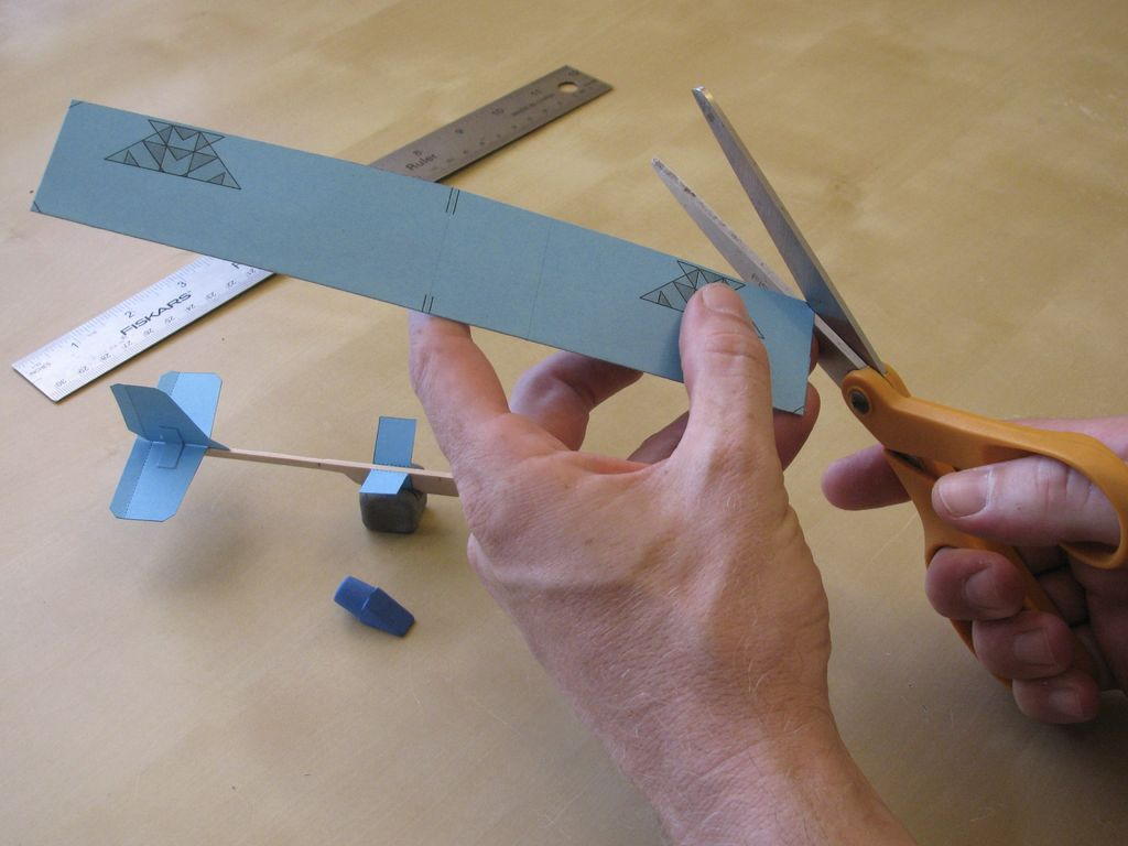 Picture of Finish the Wing