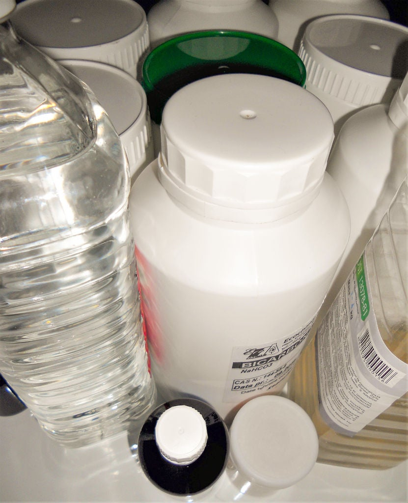 Picture of Choosing Experiments and Preparation of Necessary Reagents / Materials
