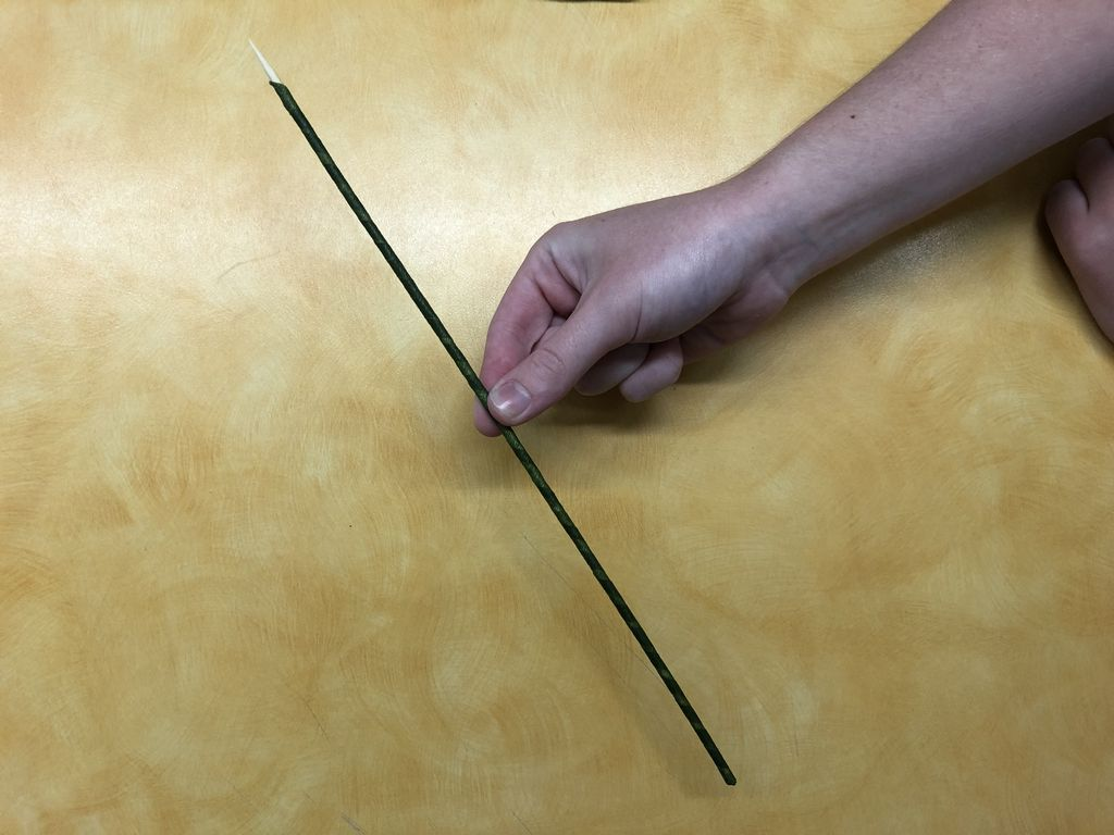 Picture of  Wrap the Skewer