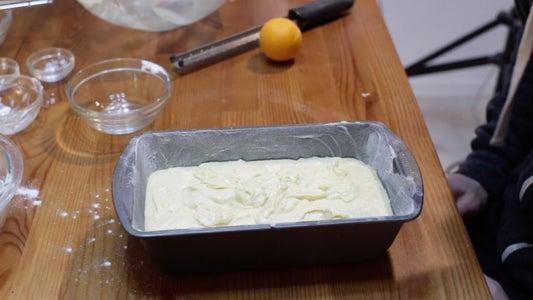 Bread Loaf Pan
