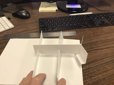 Interior Divider Design