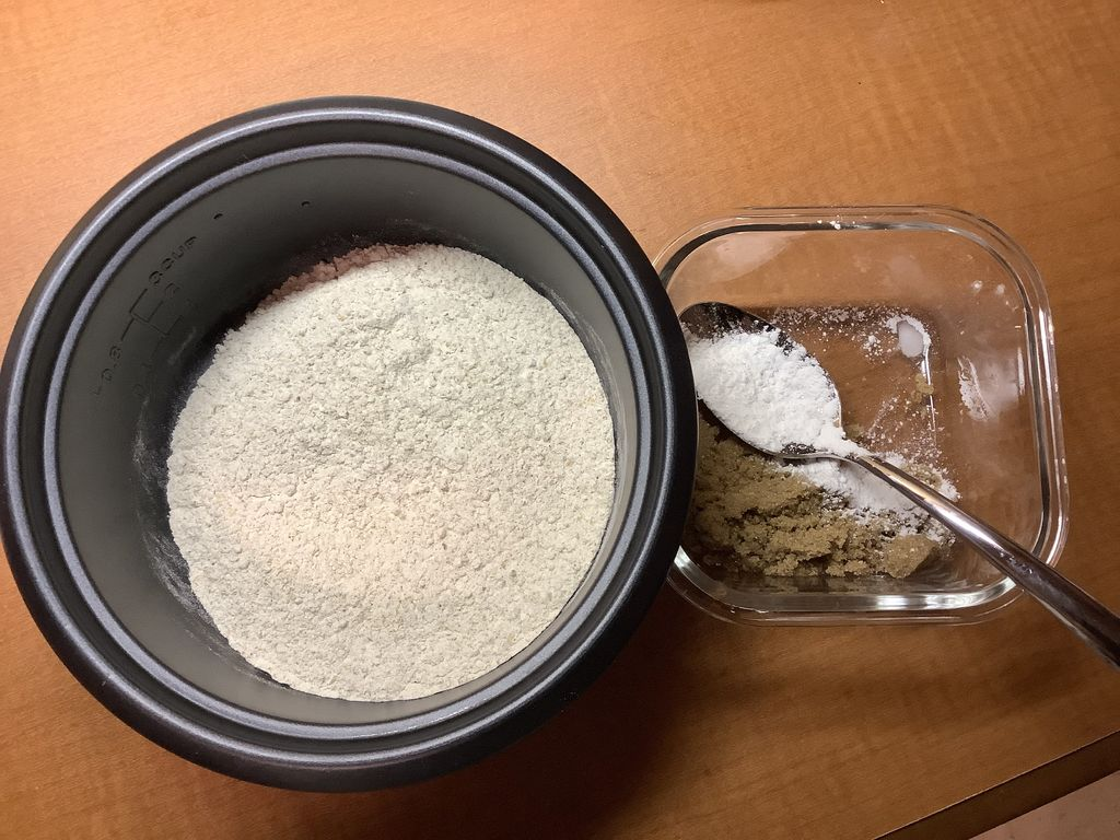 Picture of Mix the Ingredients