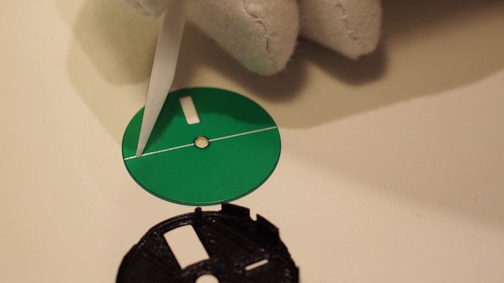 Picture of Assembly: Dial Holder