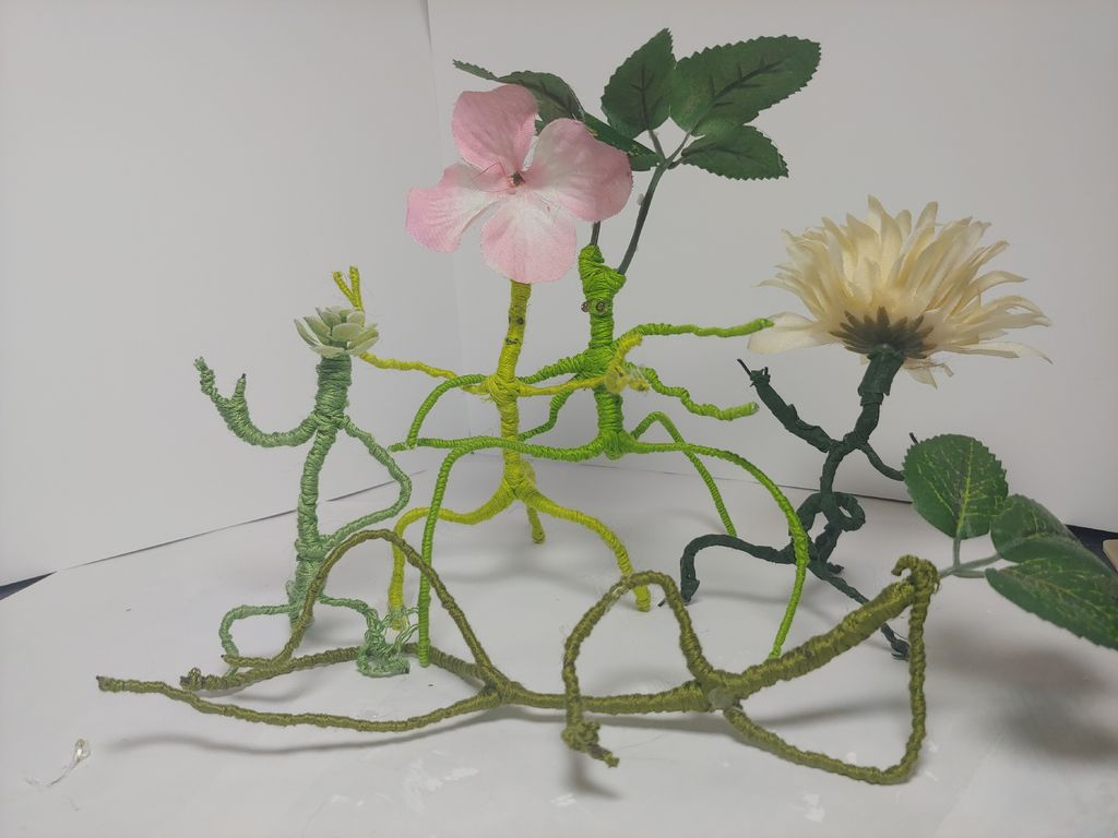 Picture of Congratulations! You've Made a Bowtruckle!