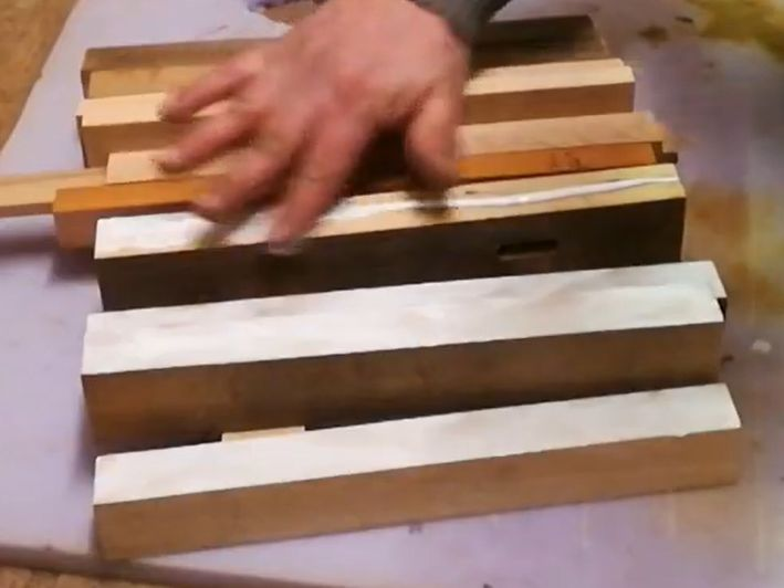 Picture of Wood Bonding