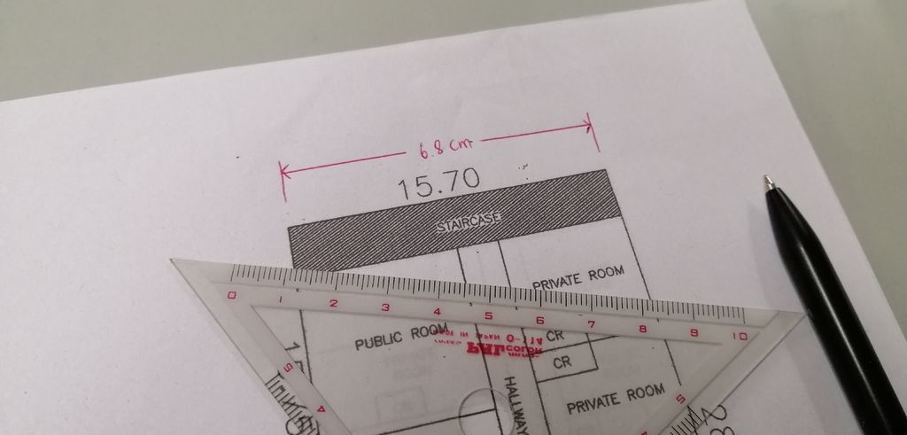 Picture of Examine the Drawings and Do the Measurements