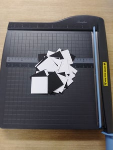 Cutting the Squares