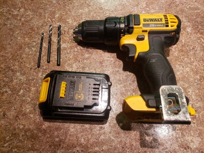 How to Assemble and Use a Cordless Power Drill