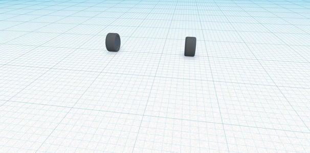 Making the Skateboard Wheel