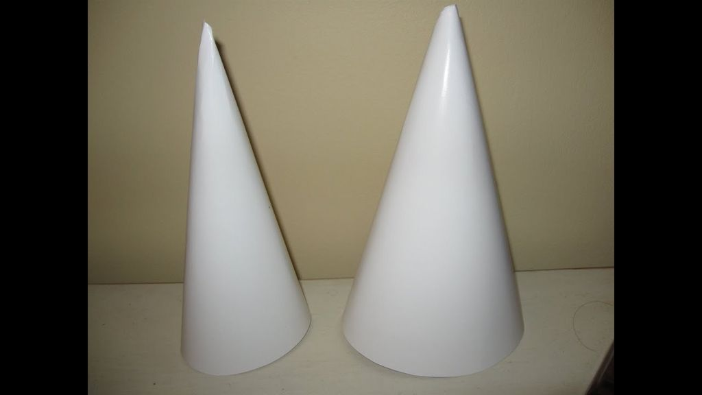Picture of Create the Hat Cone.