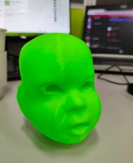 Picture of Step 1: 3D Print the Master Model