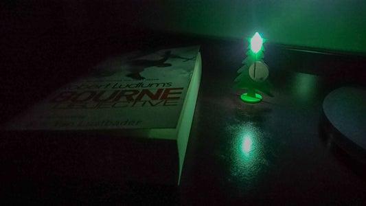 Night Lamp?