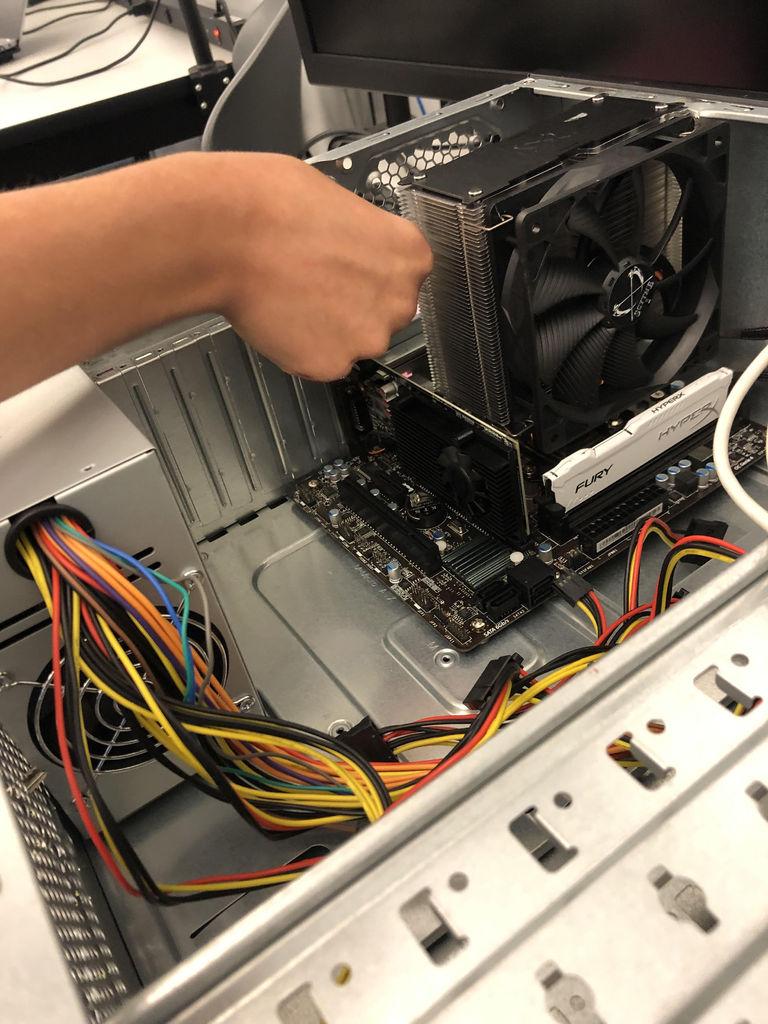 Picture of Case Fan