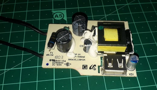 Connecting Arduino Nano With Relay Module , Bluetooth Module and Power Supply