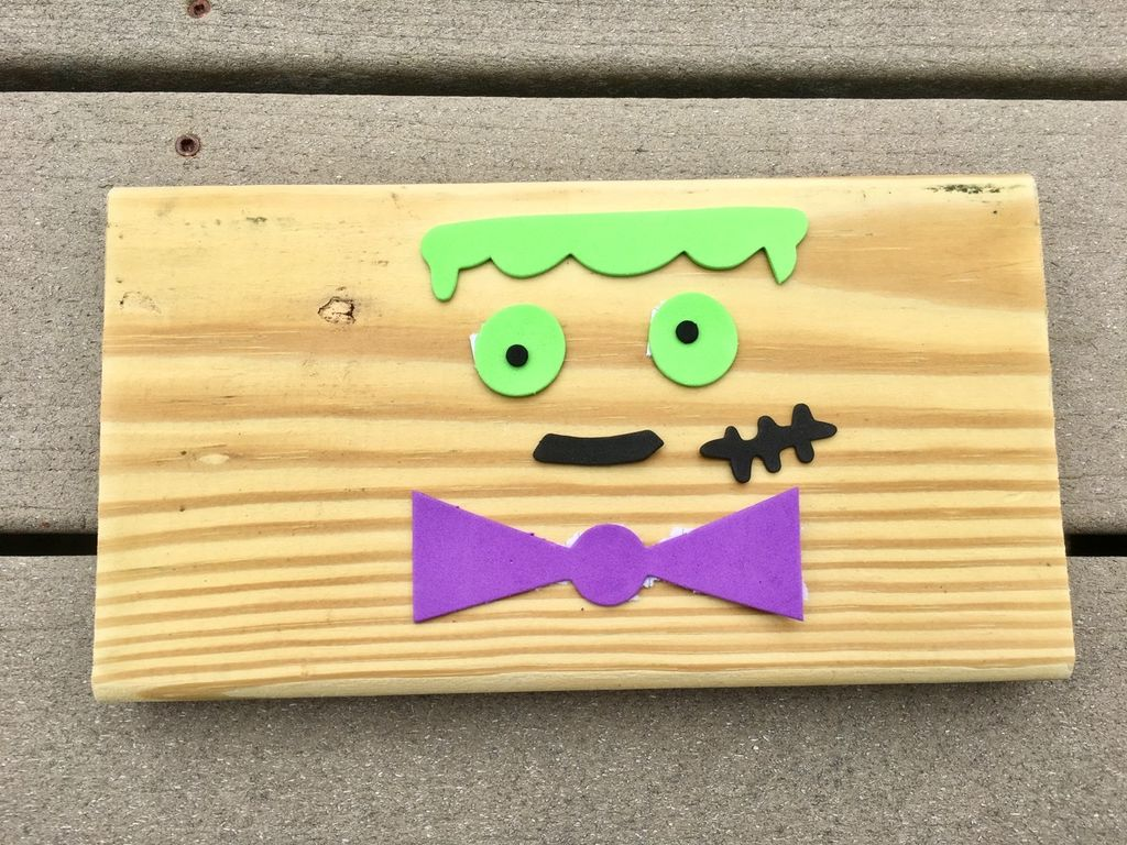 Picture of Don't Wake Frank! - Scary Makey Project