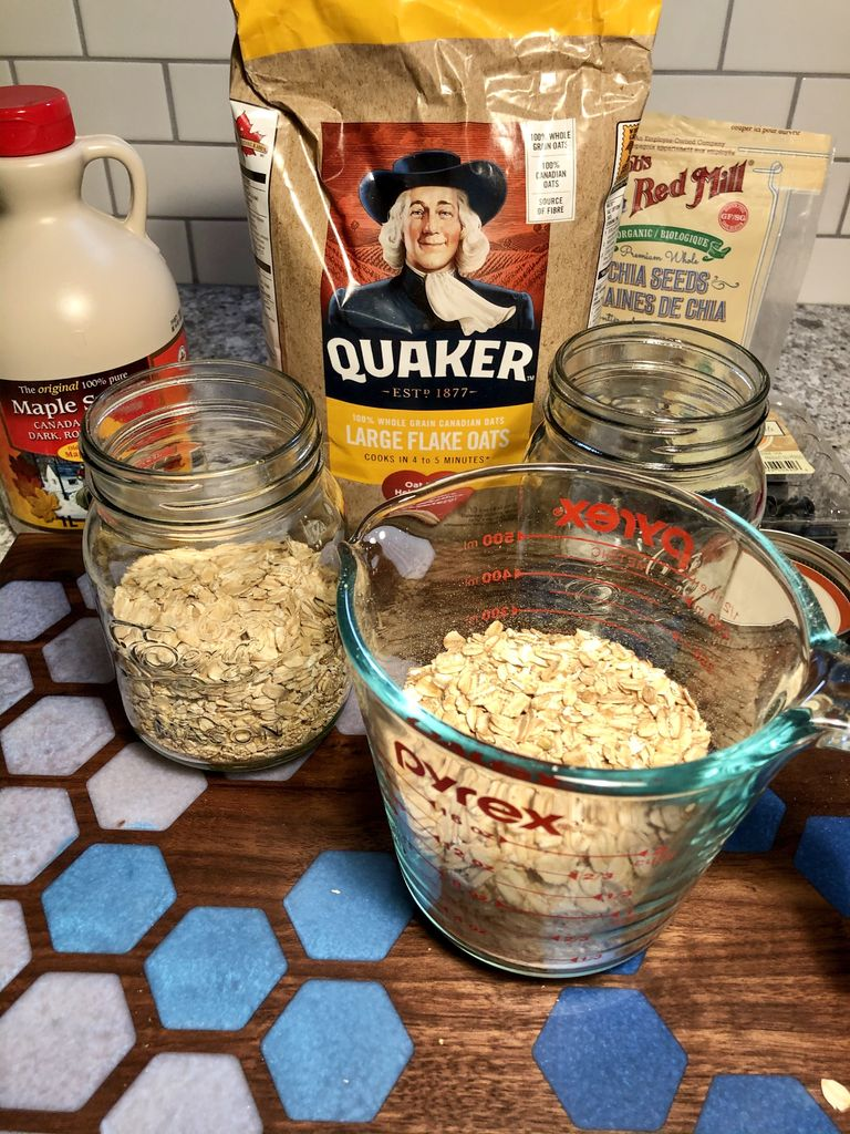 Picture of Add the Oats
