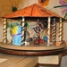 Servo Controlled Toy Carousel