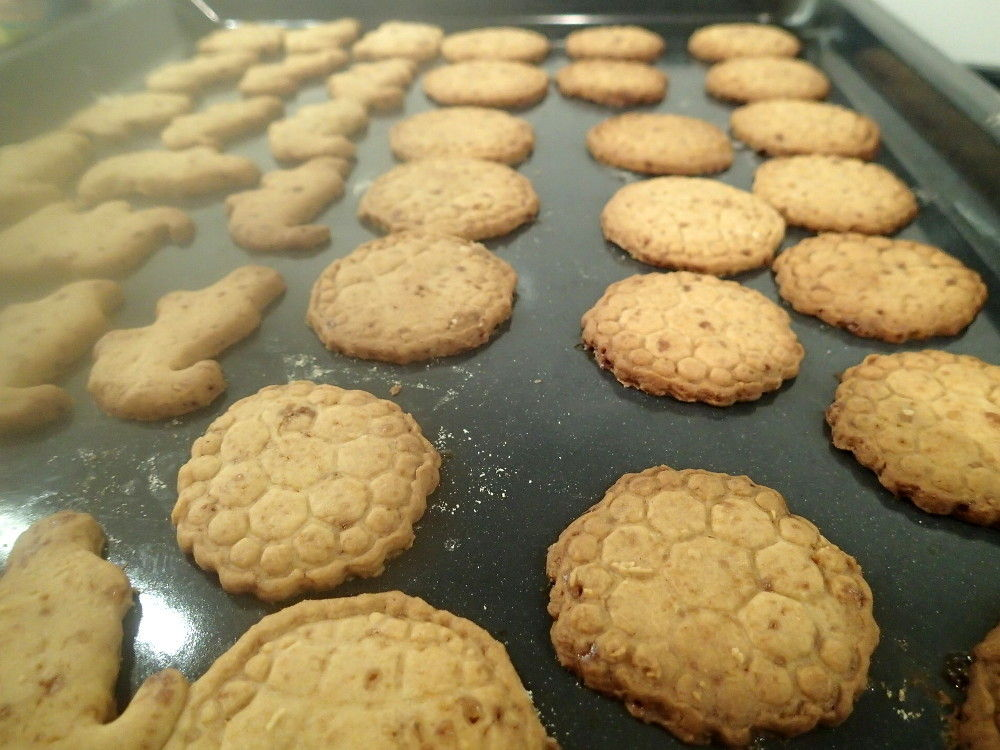 Picture of Hyperbolic Cookies