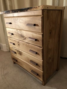 Finished Drawers