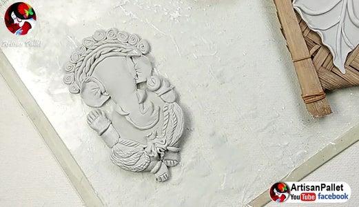 Making the Ganesha
