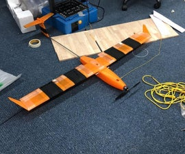 Designing a 3D Printable R/C Aircraft (Thin Walled, Lightweight Printing)