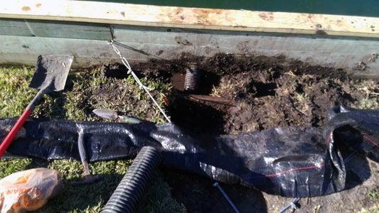 Fill Dirt and Topsoil