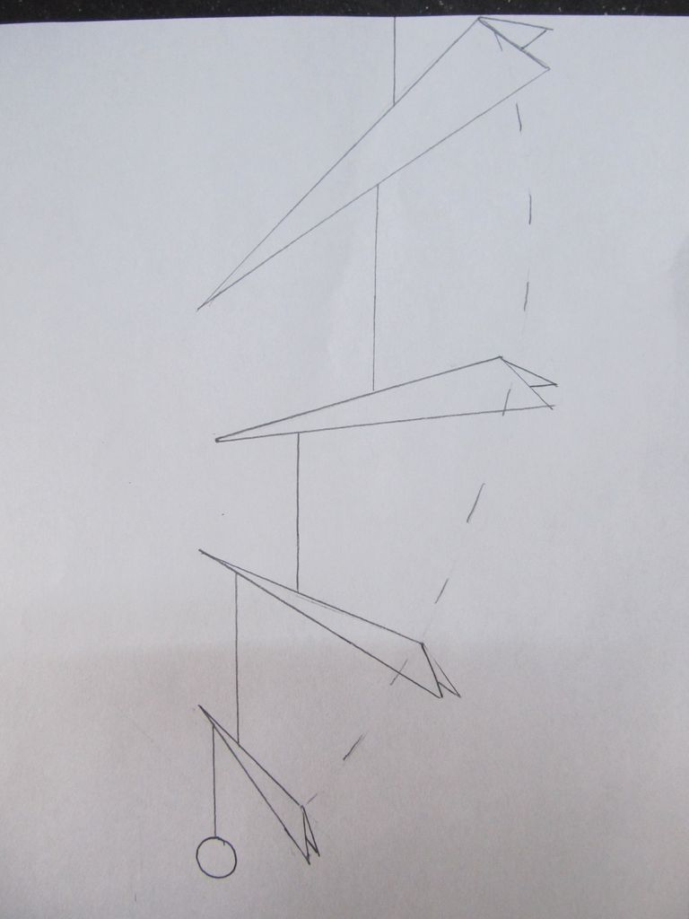 Picture of Draw Your Idea on Paper
