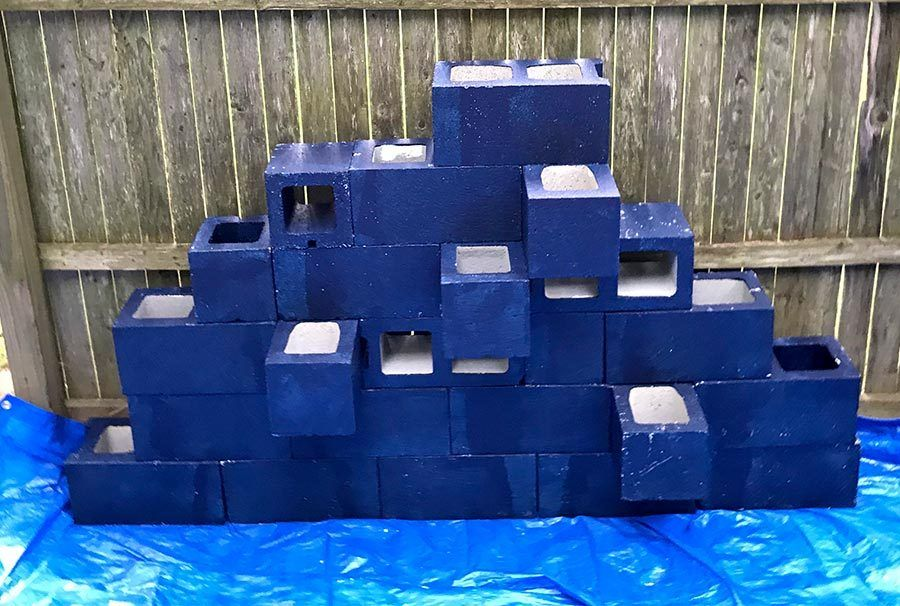 Picture of Paint the Blocks: