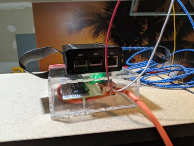 Connect Your Raspberry Pi to Your Wifi
